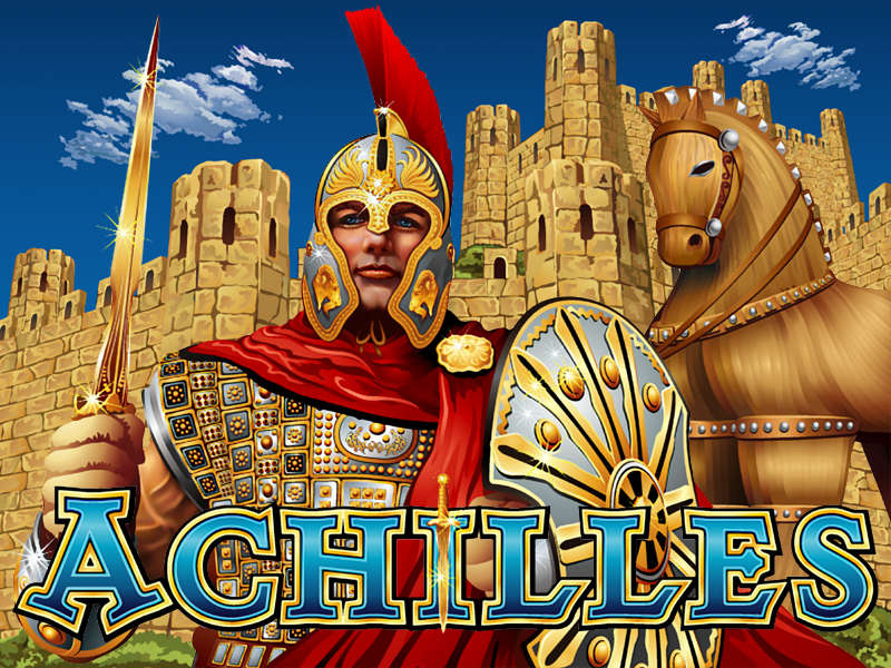 Game Review Achilles