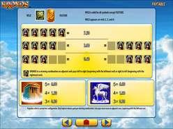Game Review Kronos
