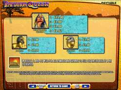 Game Review Temptation Queen