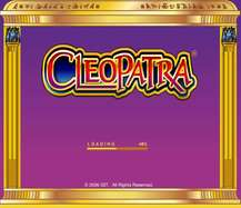 Game Review Cleopatra