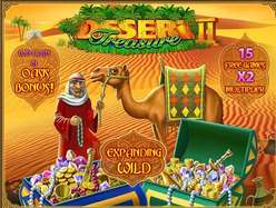 Game Review Desert Treasure 2