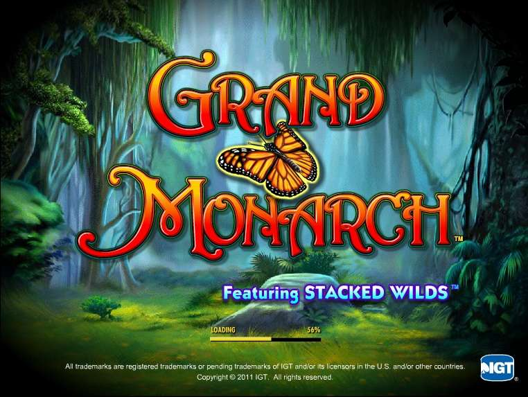 Game Review Grand Monarch