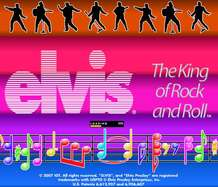 Game Review Elvis - Multistrike