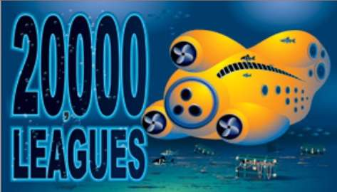 Game Review 20.000 Leagues
