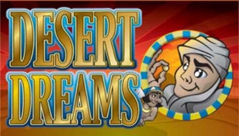 Game Review Desert Dreams
