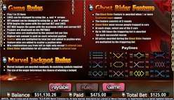 Game Review Ghost Rider