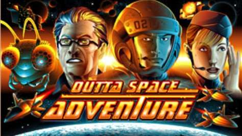 Game Review Outta Space Adventure