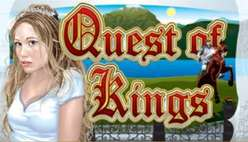 Game Review Quest of Kings