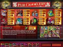 Game Review Pub Crawlers