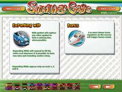 Game Review Summer Ease