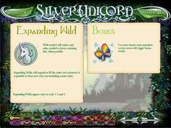Game Review Silver Unicorn