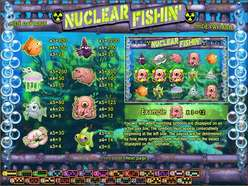 Game Review Nuclear Fishin