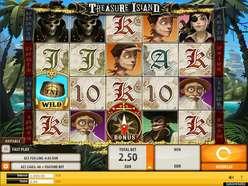 Game Review Treasure Island