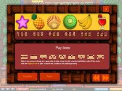 Game Review Super Caribbean Cashpot