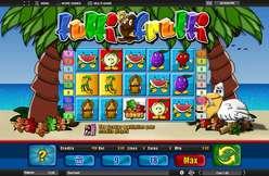 Game Review Tutti Frutti