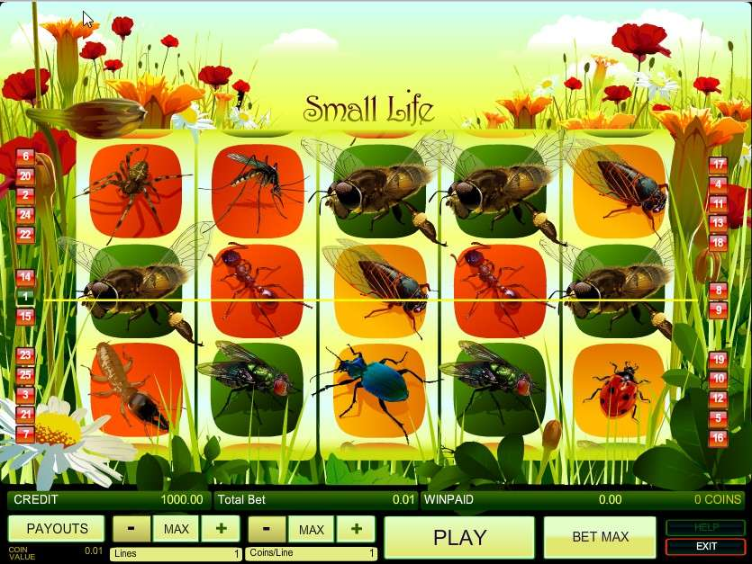 Game Review Small Life
