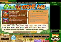 Game Review Cool Stone Age