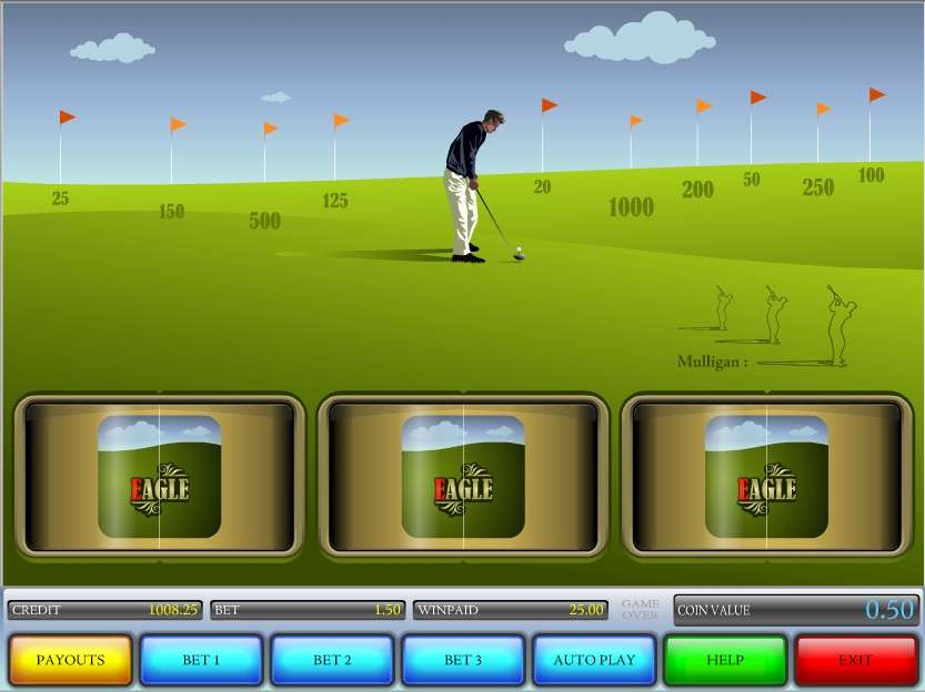 Game Review Hole in One