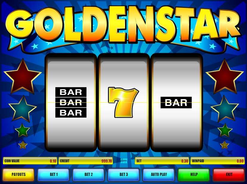 Game Review Golden Star