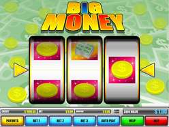 Game Review Big Money