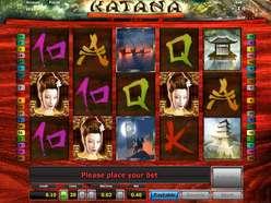 Game Review Katana