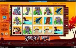 Game Review Surf's Up