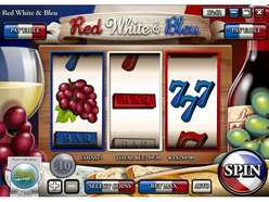 Game Review Red White & Bleu
