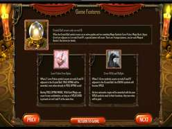 Game Review Gypsy Rose