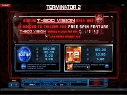 Game Review Terminator 2