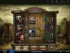 Game Review Maverick Saloon
