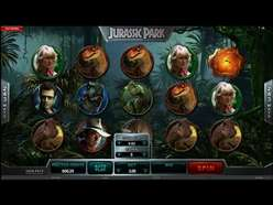 Game Review Jurassic Park