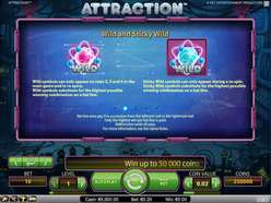 Game Review Attraction