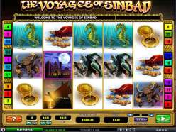 Game Review The Voyages of Sinbad