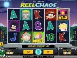 Game Review South Park - Reel Chaos