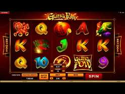 Game Review Gung Pow