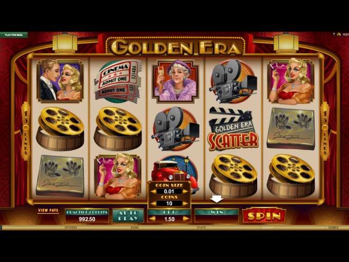 Game Review Golden Era