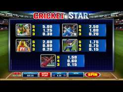 Game Review Cricket Star