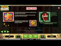 Game Review Spiñata Grande