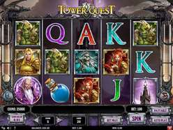 Game Review Tower Quest