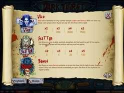 Game Review Dark Thirst