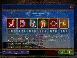 Game Review Aladdin's Destiny