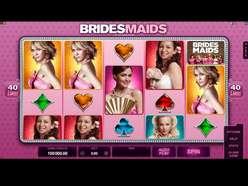Game Review Bridesmaids