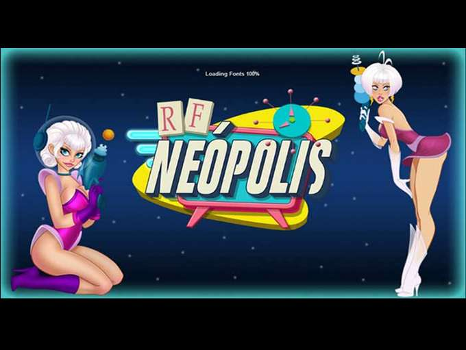 Game Review Neopolis