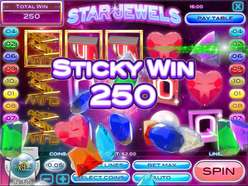 Game Review Star Jewels