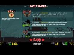 Game Review Night Vampire