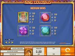 Game Review King Colossus