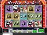 Reelin and rockin