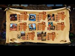 Game Review Pirate Isle