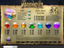 Game Review Realms