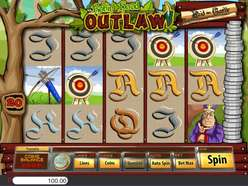 Game Review Robin Hood Outlaw